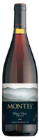Vina Montes Limited Selection Pinot Noir 2009 0,75L